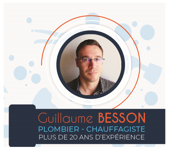 MR BESSON GUILLAUME
